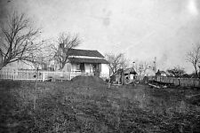 New 5x7 Civil War Photo: Leister House, George Meade Headquarters, Gettysburg