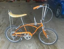 1968 SCHWINN StingRay 5 Speed Stik-Shift Coppertone ORIGINAL 1 Year