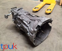 FORD TRANSIT MK8 2.2 RWD TDCI 6 SPEED MANUAL GEARBOX BOX EURO 5 USED LOW MILEAGE