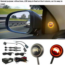 NEW Car Blind Spot Monitoring Detection System Ultrasonic Sensor Distance Assist