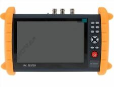 "IPC9600ST Analoge Kamera 12V 7 ""Onvif Touchscreen Ip Tester Monitor Hd-Tvi"