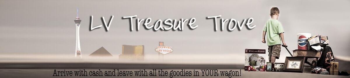 LV Treasure Trove