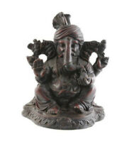 Ganesh Ganesha Elefante Portafortuna Peterandclo C