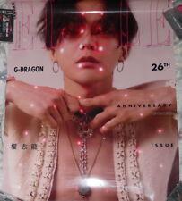 G-Dragon ELLE Cover People 2017 Taiwan Promo Giant Poster (Bigbang GD)