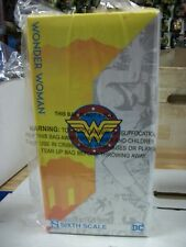 Sideshow Collectibles DC Comics WONDER WOMAN 1/6th Scale Figure