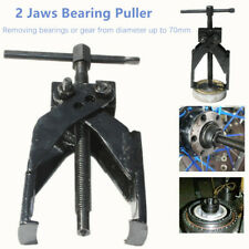 2-Jaws Cross-legged Bearing Puller Extractor Remover Hand Removing Tools For SUV