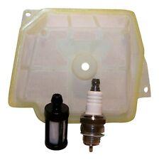 kompatibel Stihl MS341 MS361 Luft Filter Service Set NEU 1135 120 1601