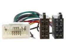 Peugeot 4007Ab 07 4008 SUV 12 Coche Radio Adaptador Conector Del Cable Iso
