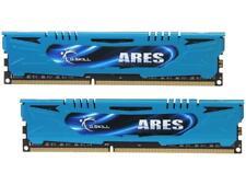 G.SKILL Ares Series 16GB (2 x 8GB) 240-Pin DDR3 SDRAM DDR3 2400 (PC3 19200) Desk