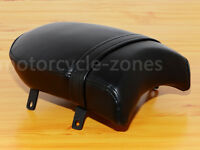 Leather Rear Passenger Pillion Pad Seat 4 Victory High Ball Vegas Kingpin Judge