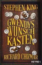Gwendys Wunschkasten von Stephen King (Gebundene Ausgabe)