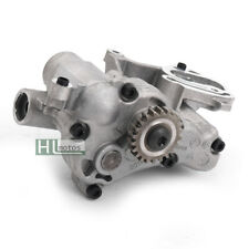 Engine Oil Pump Assembly For 2.0T VW Golf GTI Tiguan Audi A3 TT CAWA CCTA CBFA
