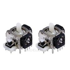 2pcs 3D Controller Joystick Analog Sensor Module Replacement Part for Xbox 360
