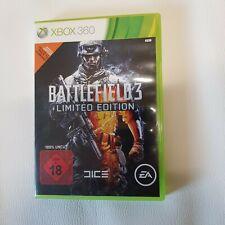 Battlefield 3 -- Limited Edition Gun Club Online Pass Microsoft Xbox 360, 2011