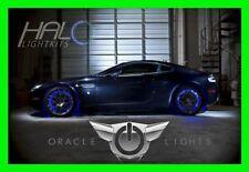 BLUE LED Wheel Lights Rim Lights Rings by ORACLE (Set of 4) for GMC MODELS 3