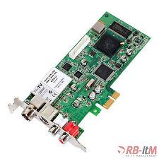 WinTV-HVR-1700 - MediaCenter - Hybrid-Tuner - DVB-T - Analog - PCI-Express