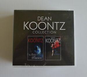 Dean Koontz Collection - Unabridged Audiobook - 17CDs - (B2)