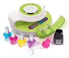 Light My Style Nail Salon Nagelstudio für Kinder NEU Kosmetikkoffer Nageldesign