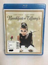 Breakfast At Tiffany's (New Blu-ray) FREE SHIPPING!