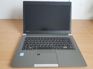 """Toshiba Dynabook Portege Laptop 13,3"""" i7-8550U, 16GB RAM, 512GB SSD, W10P"""