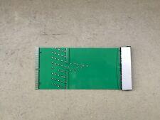 Testplatine Extension Board für STUDER A810 als Platine 1.820.799-11