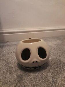 Rare Nightmare Before Christmas Jack Skellington Large Mug By Disney