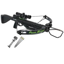 Parker Bows Crossbow Bow Chalenger II 4X MR Scope 300fps X403-MR #16033