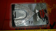 Piranha X26130-XJ Carbide Rasp size: 78mm x 30 G/K GOP Multi Cutter Multi-tool