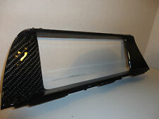 BMW F10 5 SERIES M5 100% OEM REFINISHED IN CARBON FIBER NAV 10IN DISPLAY SCREEN