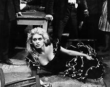 Brigitte Bardot Unsigned 16x20 Photo (53)