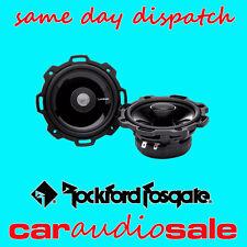 "ROCKFORD FOSGATE T142 4"" 10CM 2 WAY COAXIAL FULL RANGE CAR VAN SPEAKERS"