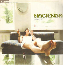 HACIENDA - Sabor (Part 1) (Aromabar, Dj Matt Rmxs) - Infracom 2