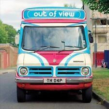 Out of View [LP] by The History of Apple Pie (Vinyl, Aug-2014, Marshall Teller)