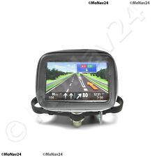 """RAM-Mount Halterung Navi GPS bis 5"""" wetterfeste Tasche für Honda VFR 1200"""