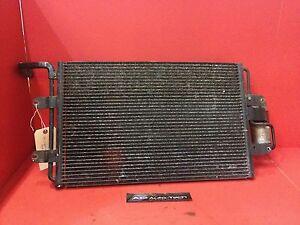 Air conditioning Radiator - Genuine 2002 Audi S3 Quattro 1.8T AMK