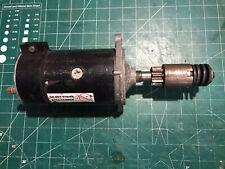 Lotus Twin Cam Elan Starter Motor