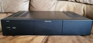 ROTEL RB-03 STEREO POWER AMPLIFIER