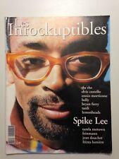 LES INROCKUPTIBLES N°43 MARS 1993 SPIKE LEE