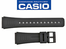 Genuine Casio WATCH BAND STRAP CMD-40 DBC-30 DBC-63 DBM-150 DBX-103 22mm