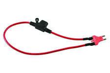 Laser 7384 | Current Looper - Mini Type Fuses