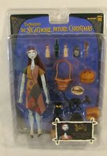 NECA Reel Toys The Nightmare Before Christmas Sally Series 1
