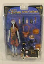 NECA Reel Toys The Nightmare Before Christmas Sally Series 1
