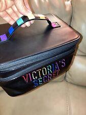 NEW WOT VICTORIA SECRET COSMETIC BAG