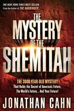 The Mystery of the Shemitah : The 3,000-Year-Old Mystery NEW with FREE Shipping