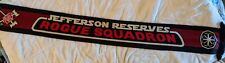 Portland Timbers Army Jefferson Reserves 3.0 Rogue Squadron 2016 Star Wars