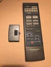 New listing Panasonic P41 Remote Control