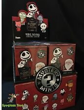 Funko Nightmare Before Christmas Mystery Minis Series 2, 12 full blind box case