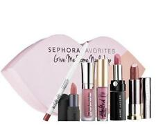 SEPHORA Favorites 2017 GIVE ME SOME NUDE LIP 6 PC Set ~ URBAN DECAY ~ SOLD OUT!