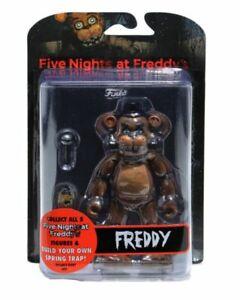 Funko Five Nights at Freddy's Freddy Figure (8846)