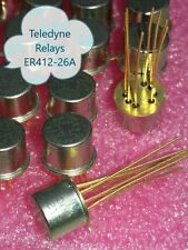 1pcs  X   New and original High freque    Teledyne Relays ER412-26A  CAN8